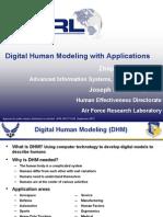 DHM Presentation