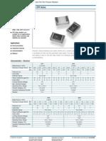 Codificare rezistente smd 60A are 412 Ohmi cf tabel