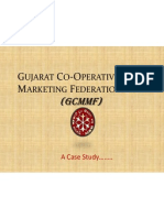 Gujarat Co-operative Milk Marketing Federation Ltd