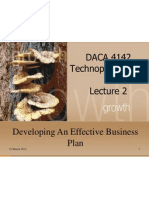L2 Business Plan