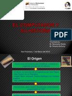 Trabajo de Historia PC.. presentación!