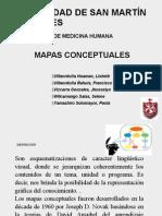 Mapas Conceptuales - Facultad de Medicina Humana