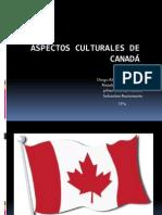 Aspectos Culturales de Canad