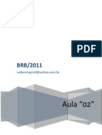 Aula 02 PDF Brb