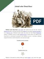 Războiul celor Două Roze