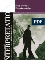 Bloom's Modern Critical Interpretations. Mary Shelley's Frankenstein
