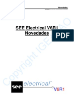 News SEE Electrical V6R1