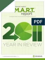 Millennial Media Smart 2011 YIR