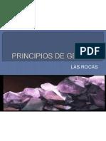 PRINCIPIOS DE GELOGIA