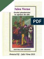 Jules Verne - Ocolul pamintului în optzeci de zile