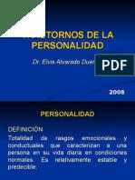 14 - Trastornos de La Personal Id Ad