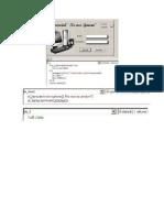 Ejemplos de formulario de entrada