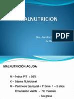 MALNUTRICION AURE