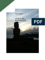 Isla de Pascua Libro