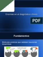 enzimología