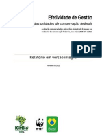 Relatrio Rappam 2005 x 2010 - Verso Integral