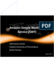 Amazon Simple Workflow Service (SWF)