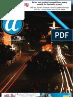 Activate - Oweek Edition 2012