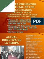 INVITACION 2008