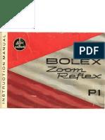 Bolex Zoom Reflex p1