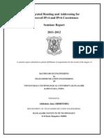 Seminar Report- Jain