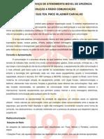 CURSO INTRODUTÓRIO DE RÁDIO COMUNICAÇÃO versão mais nova