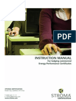 Commercial EPC New Manual