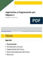APO1 - Introducción