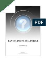 Manual Demo Builder 81 v2