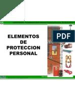 SC23-413 Procedimiento Matriz Elemntos de Proteccion Personal Ok