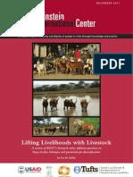 Lifting Livelihoods With Livestock