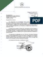 INICIATIVA DE LEY DEL CÓDIGO PROCESAL LABORAL NICARAGUENSE
