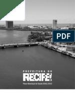 Plano Municipal de Saúde 2010-2013 Recife
