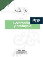 Manual Ceremonial