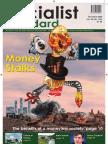 Socialist Standard December 2008