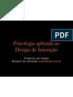 Psicologia Aplicada Design