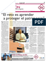 Entrevista Santiago Fernandez