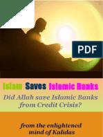 Islam Saves Islamic Banks 0810-009P