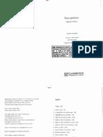 Ética Práctica, Segunda Edición, Peter Singer