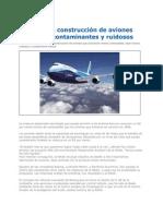 Aviones Menos Con Tam in Antes y Ruidosas 2012
