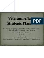 Veterans Affairs-Group Project_Final Group 4