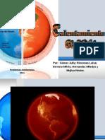 calentamientoglobal_problemas ambientales
