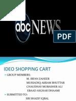 Ideo Presentation