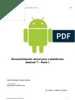 Curso Android - Parte I