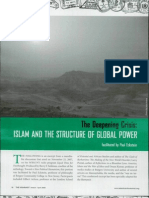 ECKSTEIN - The Deepening Crisis - Islam and the Structure of Global Power