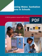 Irc Unicef Wsscc Strengthening Wash in Schools 2010
