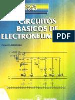 Circuitos Basicos de Electroneumatica