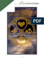 La Guerra de Los Espejos 01- LA GUERRA de LOS ESPEJOS- Frank Beddor