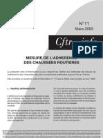 Info n°11