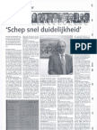 De Gelderlander de Barometer Schep Snel Duidelijkheid0001
